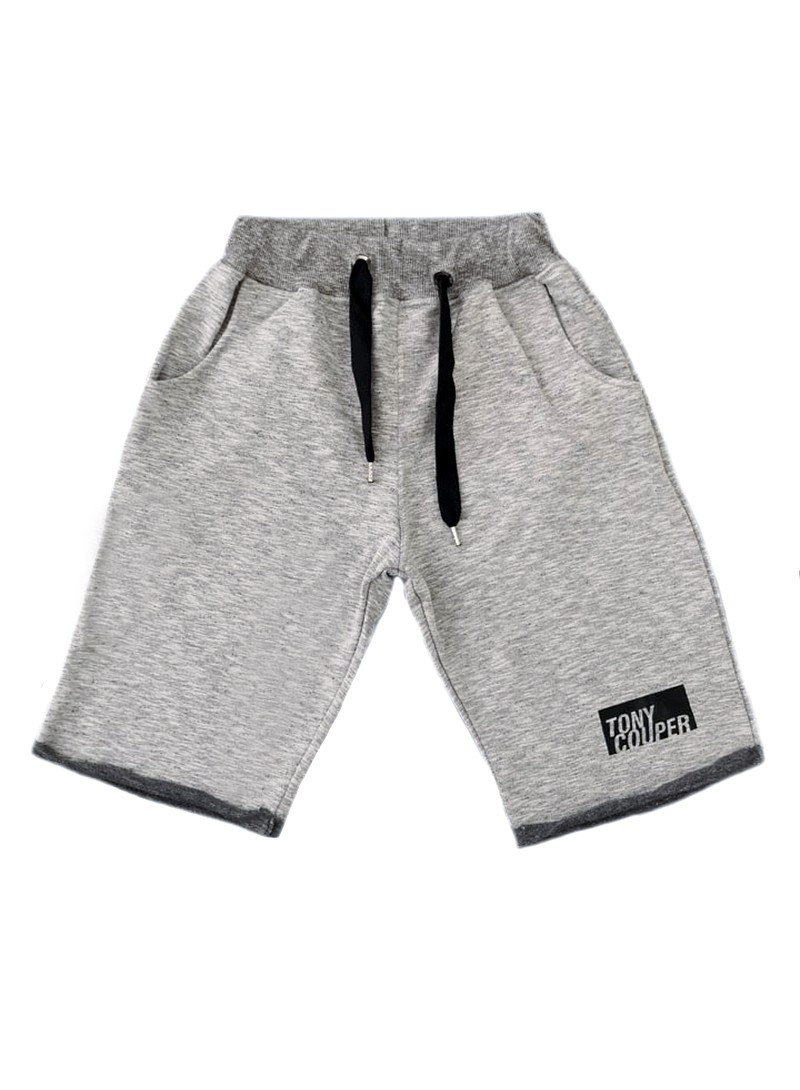 TONY COUPER SRT19/25 GREYV SHORTS