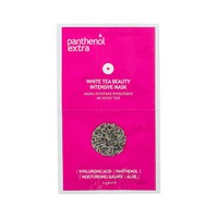 PANTHENOL EXTRA WHITE TEA BEAUTY INTENSIVE MASK 2 X8ML