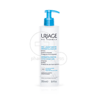 URIAGE - Gel Lavant Mains Dermatologique - 250ml