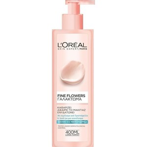L oreal fine flowers normal oily skin 400ml