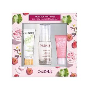 Caudalie vinosource hydration must haves 1