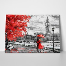 London painting 2 a