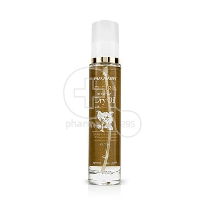 PHARMASEPT - CLERIA Renewal Dry Oil - 100ml