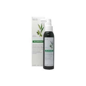 Klorane leave in spray with olive extract 125ml