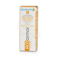 HELENVITA - ACNormal Rebalancing Emulsion - 60ml