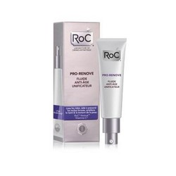 Roc Pro-Renove Anti-Ageing Unifying Fluid 40ml