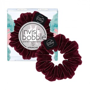 Invisibobble sprunchie red wine is fine 1