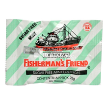 Fisherman's Friend Mint, 25gr