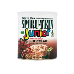 Nature's Plus Spiru-Tein Junior Choco 495g