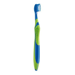 GUM 221 Junior technique toothbrush 10+ετών