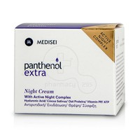 PANTHENOL EXTRA - Night Cream - 50ml
