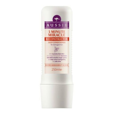 AUSSIE - 3 MINUTE MIRACLE Reconstructor - 250ml