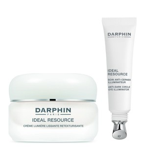 Darphin ideal resource smoothing retexturizing radiance cream 50ml   eye cream