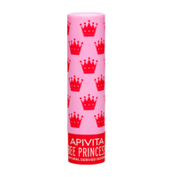 Apivita Lip Care Bee Princess Bio-Eco Mε Βερίκοκο & Μέλι 4.4gr