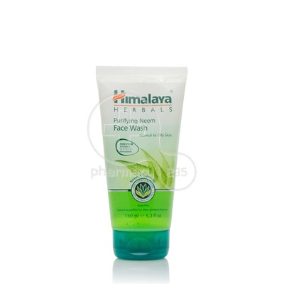 HIMALAYA - Purifying Neem Face Wash - 150ml