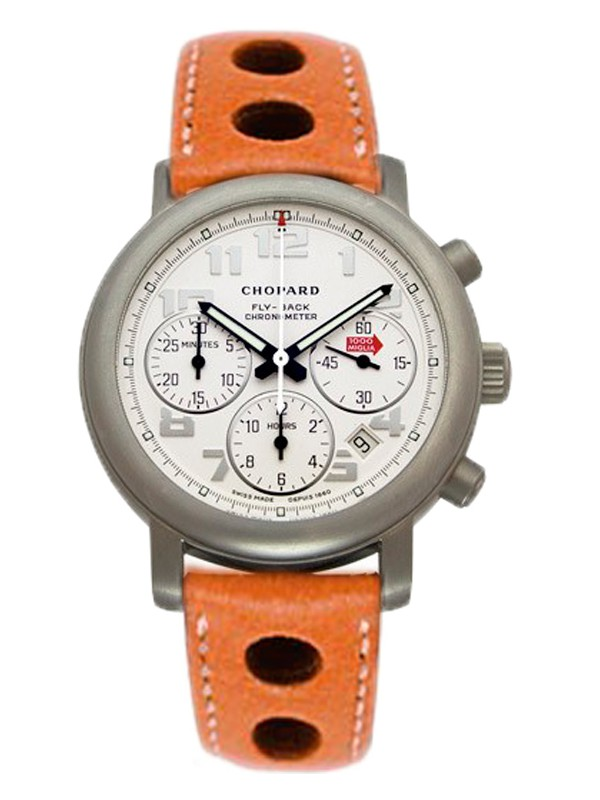 Mille Miglia Flyback Jacky Ickx 2