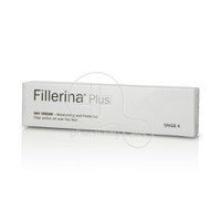 FILLERINA - Plus Day Cream SPF15 Grade 4 - 50ml