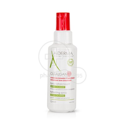 A-DERMA - Cutalgan Spray - 100ml