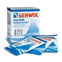 GEHWOL FOOT BATH (10SACH X 20GR)