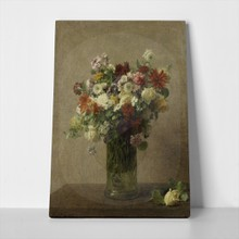 Henri fantin flowers from normandy 397842973 a