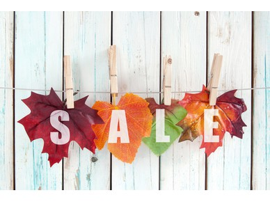 Beauty-Fall Sales στο ATHENS METRO MALL