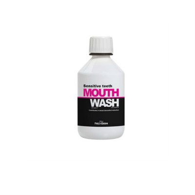 FREZYDERM - MOUTHWASH Sensitive Teeth - 250ml