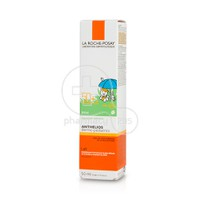 LA ROCHE-POSAY - ΑΝΤΗELIOS Dermo-Pediatrics Bebe Lotion SPF50+ - 50ml