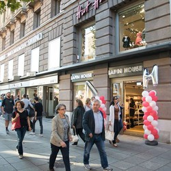 c0412cdd879 New Lapin House Store in Stuttgart! - Lapin House
