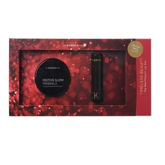 Korres Timeless Beauty Red Passion Lip Set - Πακέτο Μακιγιάζ