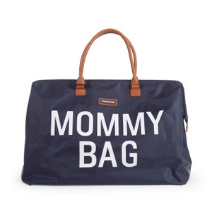 Τσάντα αλλαγής Childhome Mommy Bag Big Navy