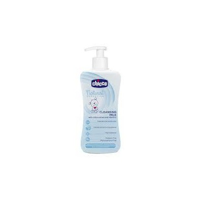 Chicco natural cleansing milk 300ml