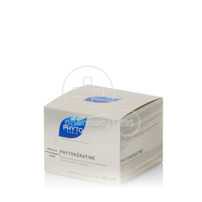 PHYTO - PHYTOKERATINE Masque Ultra-Reparateur - 200ml