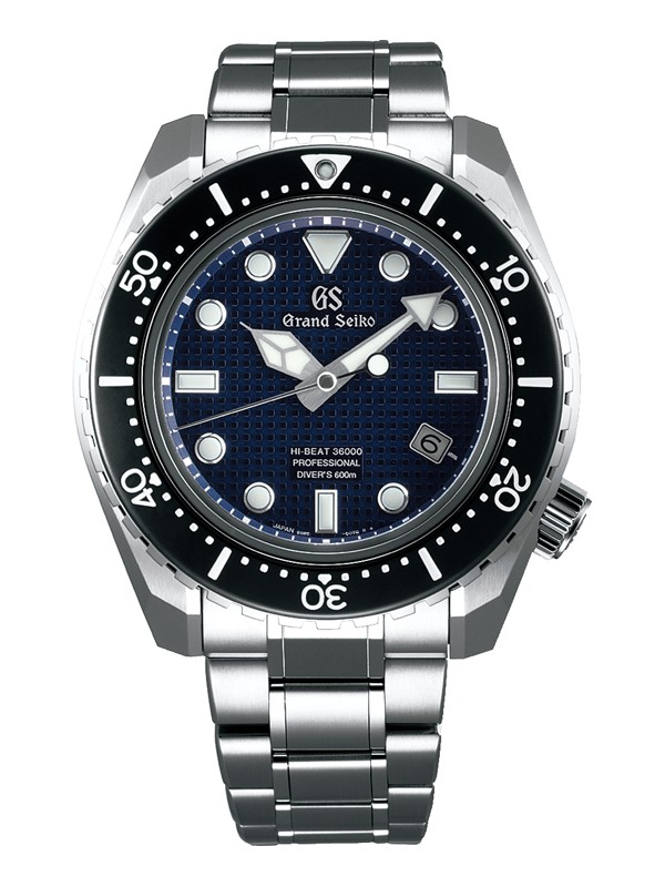 Grand Seiko Divers Hi-Beat 36000