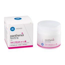 Panthenol Extra Day Cream - Κρέμα Ημέρας 50ml