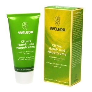 Weleda hand and nail creme