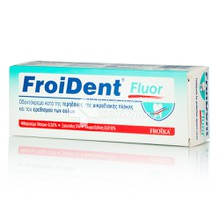 Froika Froident Fluor, 75ml
