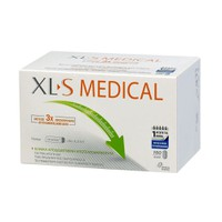 XL-S MEDICAL FAT BINDER 180TABL