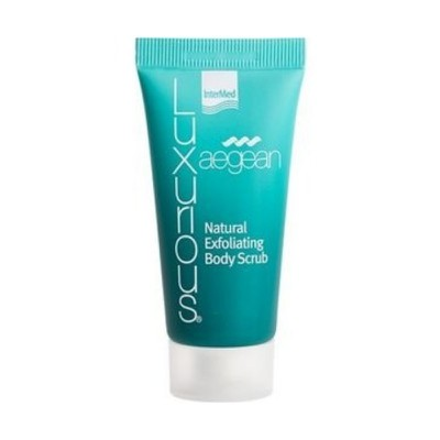 Luxurious - Aegean Natural Exfoliating Scrub - 250ml