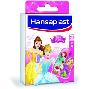 Hansaplast princess