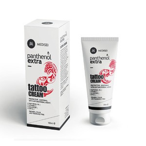 PANTHENOL EXTRA Tattoo cream 100ml