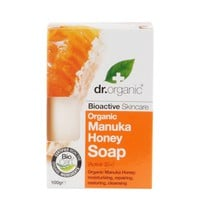 DR. ORGANIC MANUKA HONEY SOAP 100GR