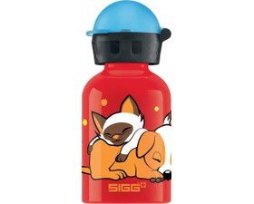 Sigg Παγούρι Dogs Love Cats 0,3lt.