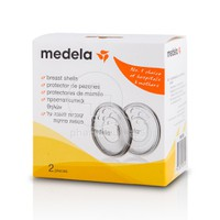 MEDELA - Breast Shells - 2τεμ.