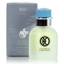 Creation Eau De Parfum No:3787 (Light Blue) - Αντρικό Άρωμα τύπου D&G, 35ml