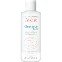 AVENE EAU THERMALE CLEANANCE MAT MATTIFYING LOTION 200ML