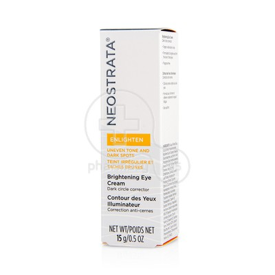 NEOSTRATA - ENLIGHTEN Brightening Eye Cream - 15g