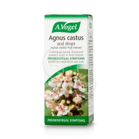 A.VOGEL - Agnus Castus Oral Drops - 50ml