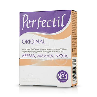 VITABIOTICS - PERFECTIL Original - 30tabs