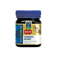 MANUKA HEALTH MGO 250+ MANUKA HONEY 250 GR