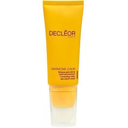 Decleor Harmonie Calm Comforting Milky Gel-Cream Mask 40ml